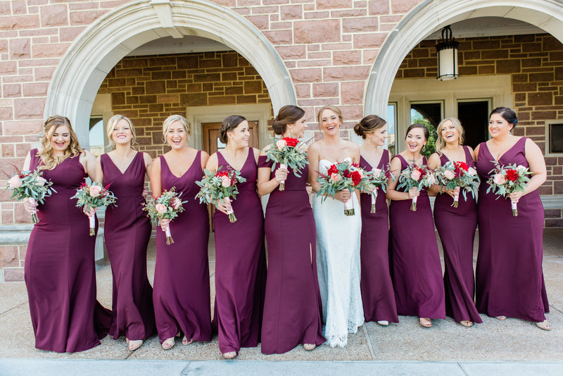Anna & Matt Wedding 2018 - Kristina Cipolla Photography-1-12
