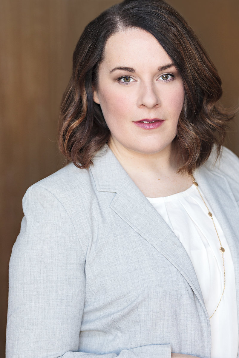 Lawyer headshot