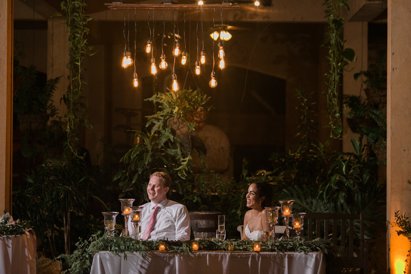 Hacienda Campo Rico, Puerto Rico Destination Wedding