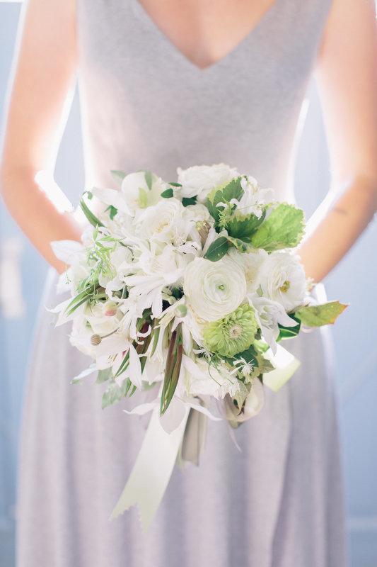 Bouquet Corbin Gurkin