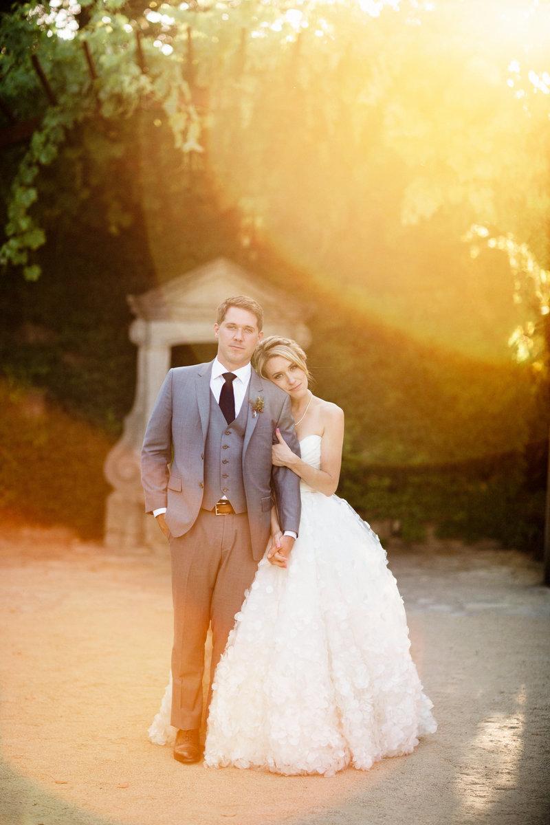 Brittrenephoto_  ramekins wedding 52