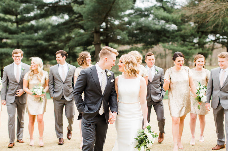 oak meadow wedding