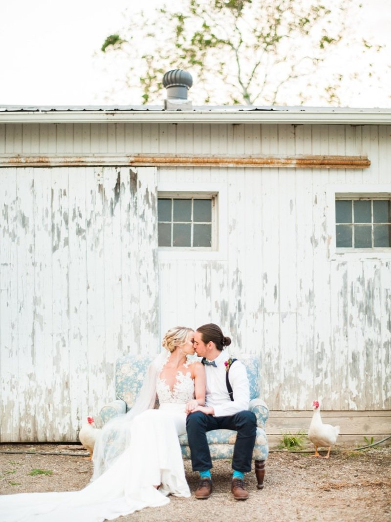 Warwick Farms Barn Wedding Photographer