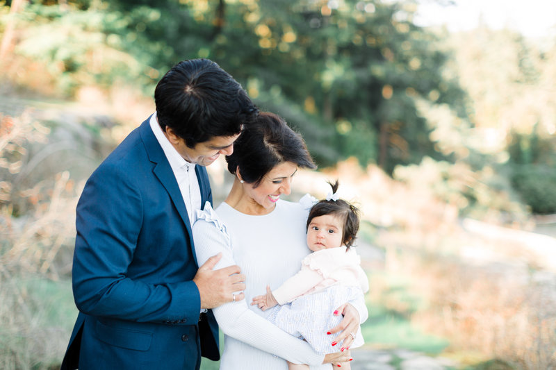 VanDusen Botanical Gardens wedding photographer Vancouver