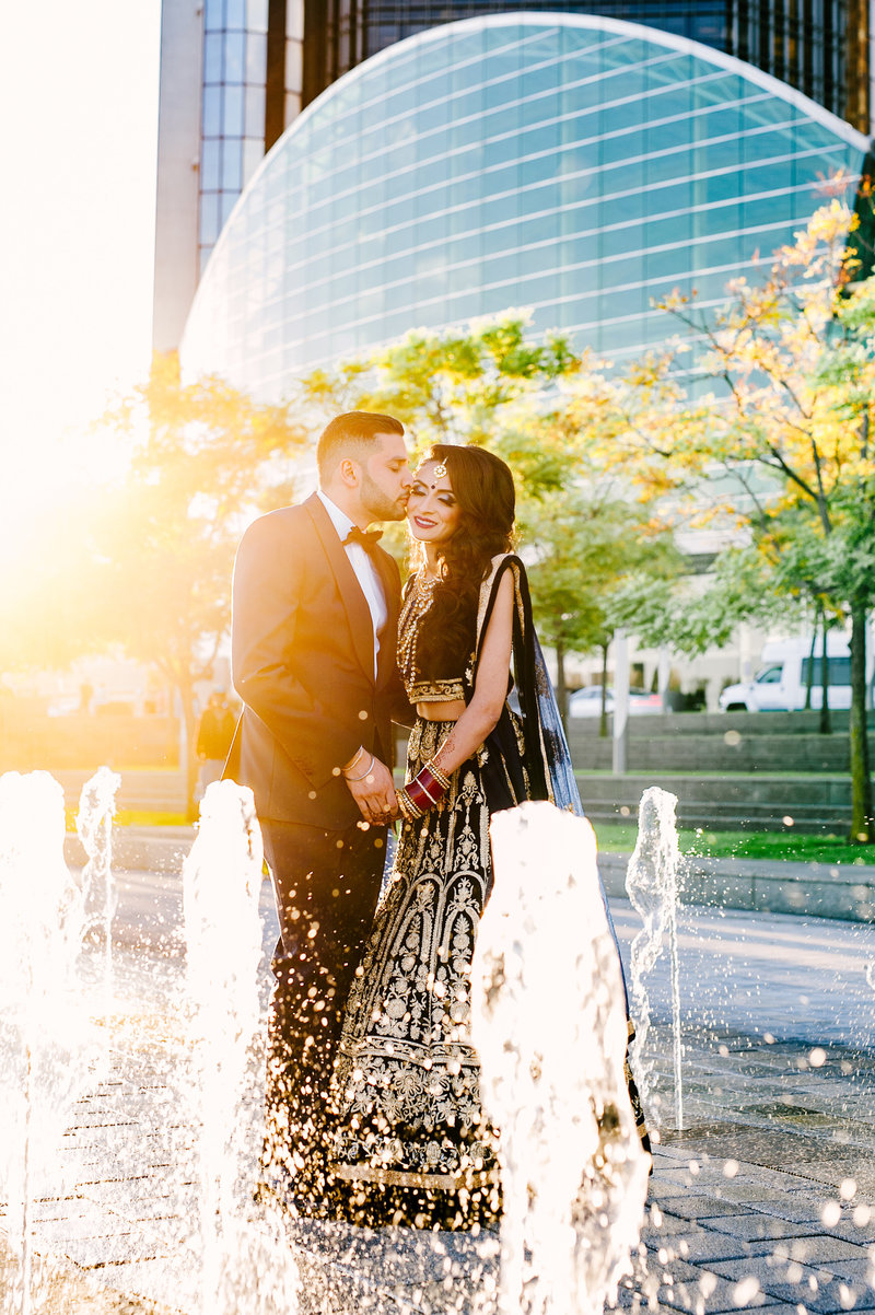 detroit wedding photos sikh indian punjabi south asian strokes photography