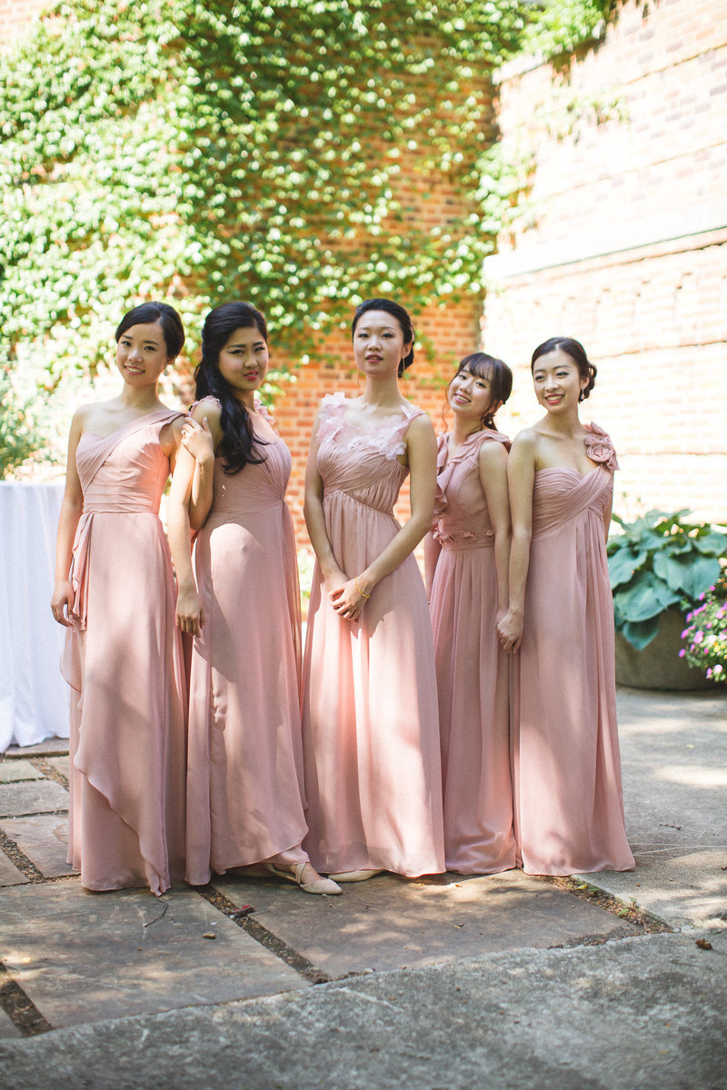 Columbus Ohio OSU Alumni Club Wedding -Yuru + Jingwei - DiBlasio Photo-21