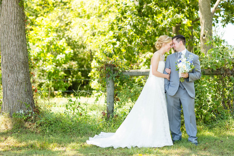 photographer akron ohio, brookside farm wedding