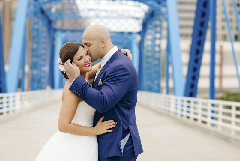 Downtown Grand Rapids Wedding