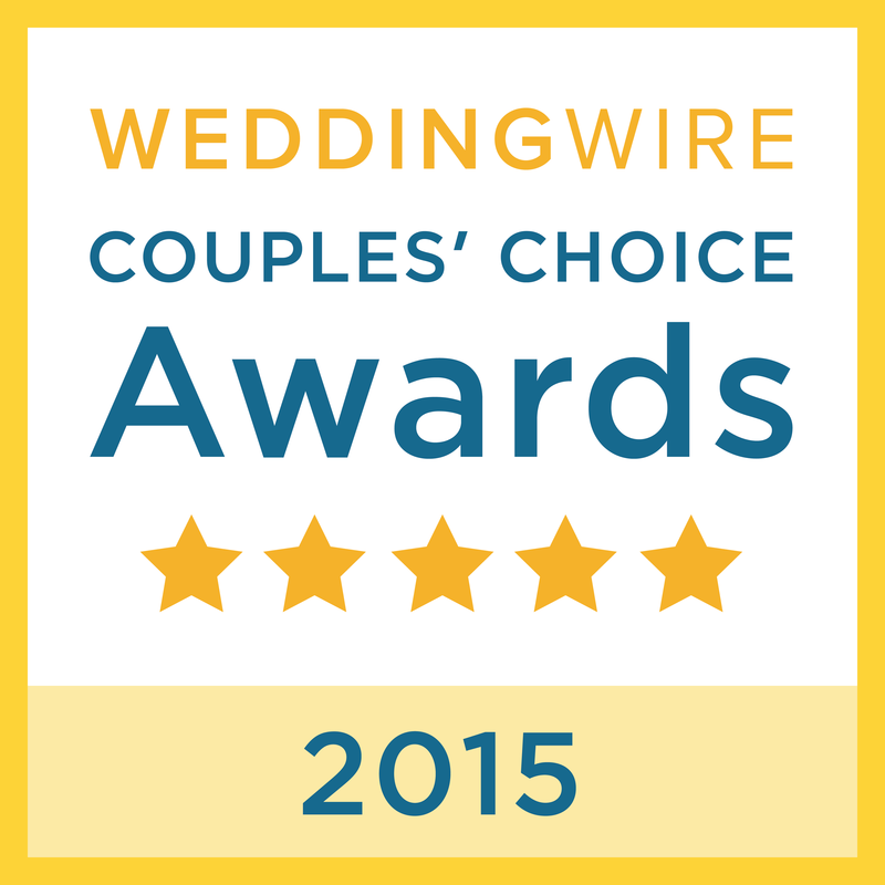 Wedding Wire 2015