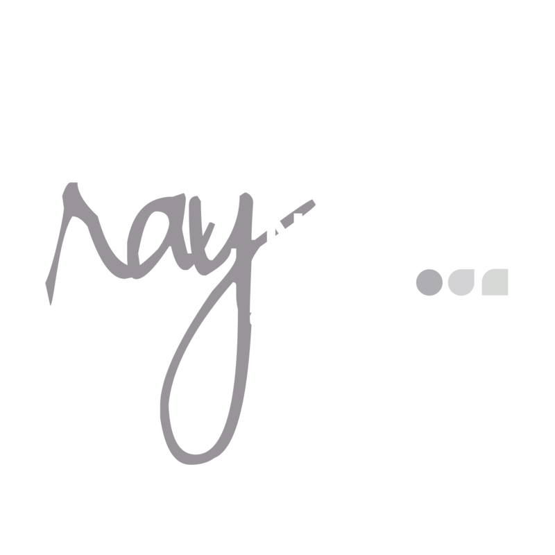 Ray Norris Design Logo