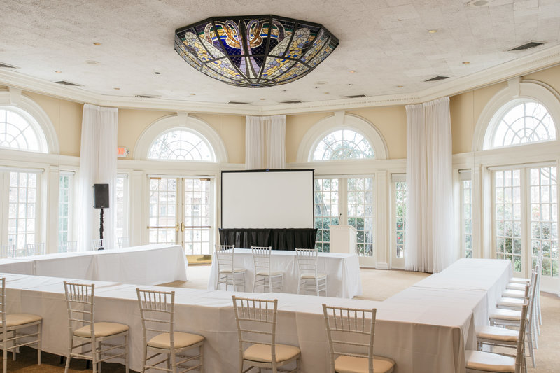 coporate event space in sacramento