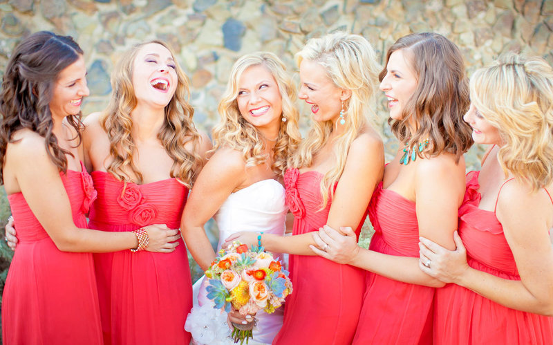 beautiful-bridal-party-photos