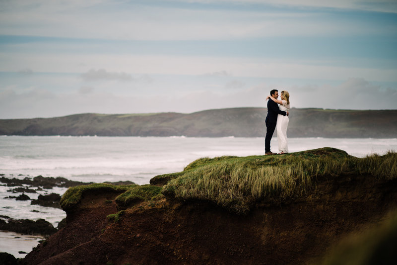Freshwater West, Weddings, Pembrokeshire weddings