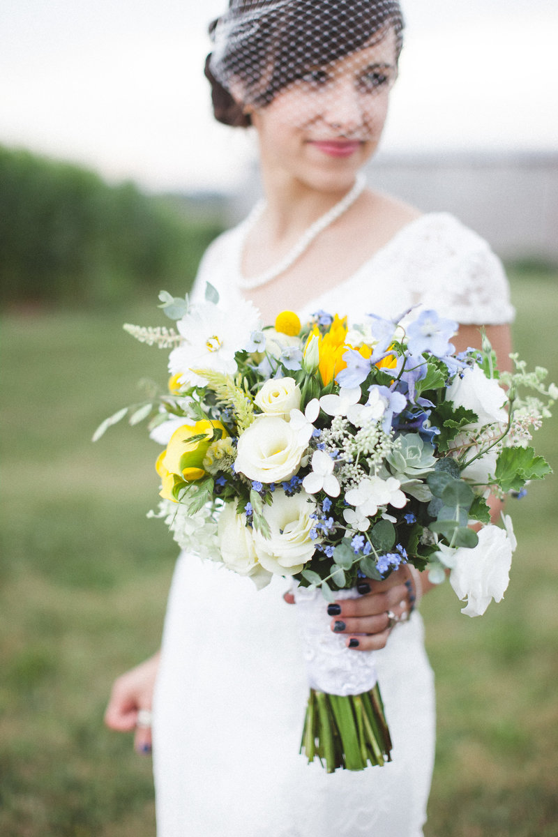 Columbus Wedding Photography - DiBlasio Photo-2
