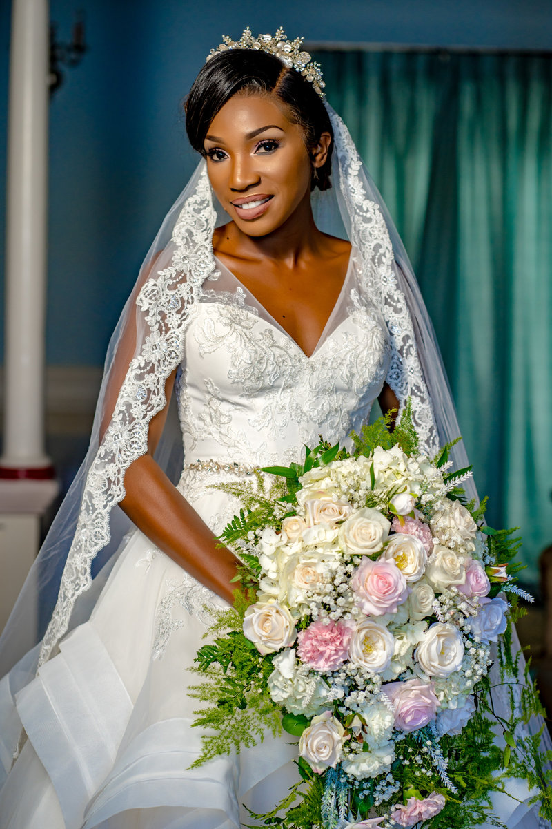 weddings at copper and lumber Antigua
