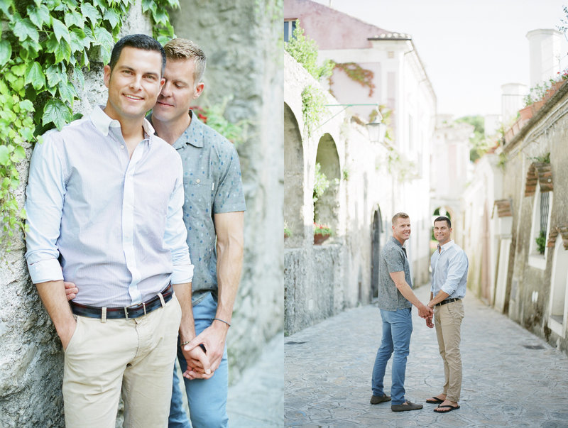15-Ravello-Amalfi-Coast-Same-Sex-Engagement-Photos