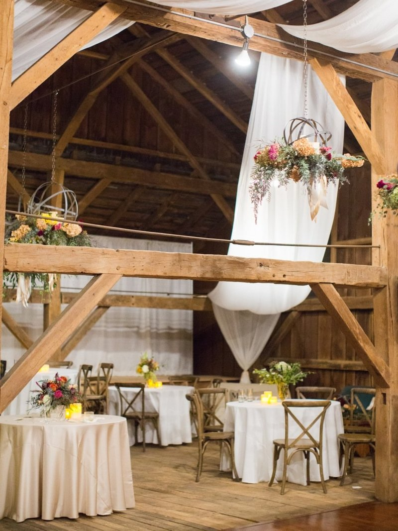 Barn Wedding -32