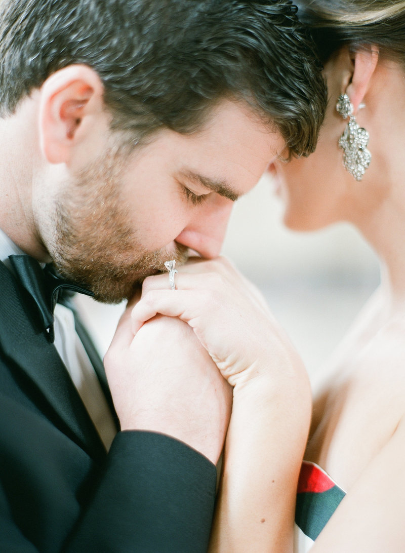 Alli & Michael | The Engagement -104