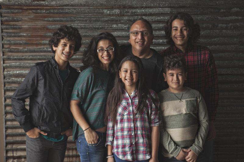 KEUR FAMILY