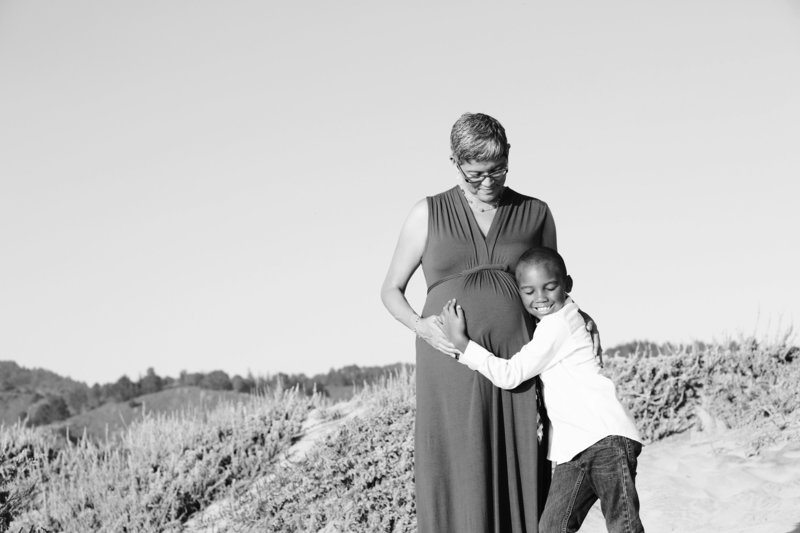 Half Moon Bay Maternity, Maternity Photography, Maternity Session, Expecting, Jennifer Baciocco Photography