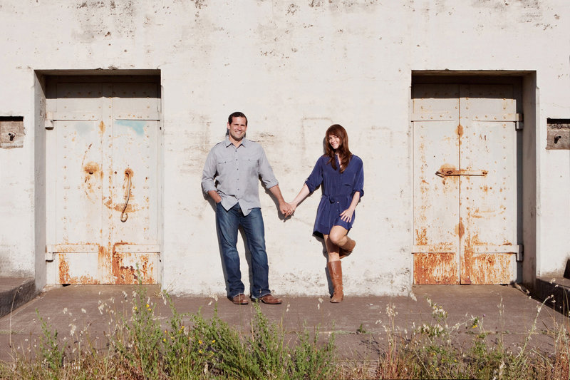 Cavallo Point Engagement Session, Engaged, Engagement Pictures, Jennifer Baciocco Photography,