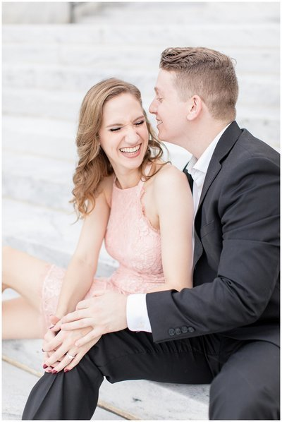 Engagement Gallery Main Photo  Best Birmingham, Alabama Wedding Photographers Katie & Alec