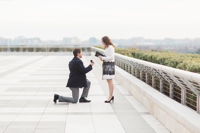 13 Abby Grace Photography Washington DC Engagement Photographer