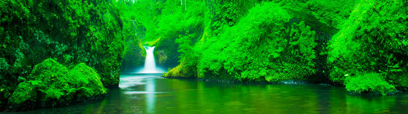 oregon-waterfall