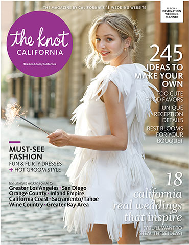 The Knot CA W16