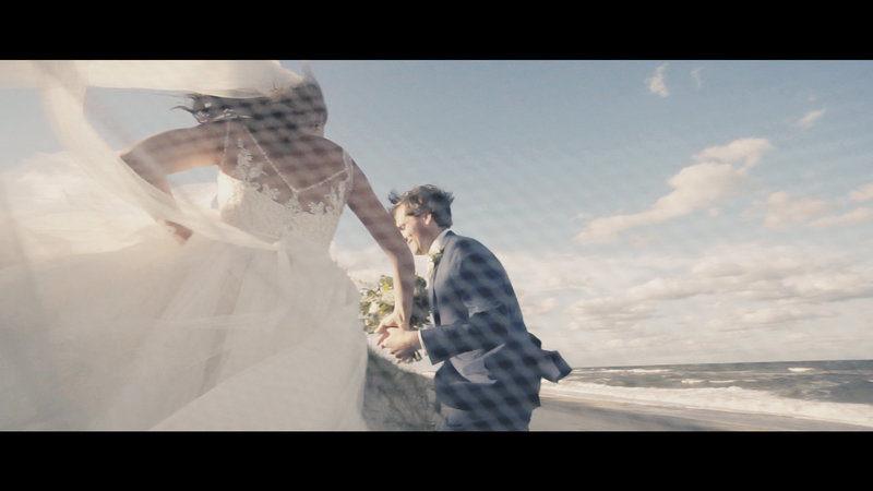 Outer Banks Wedding Videographer 42