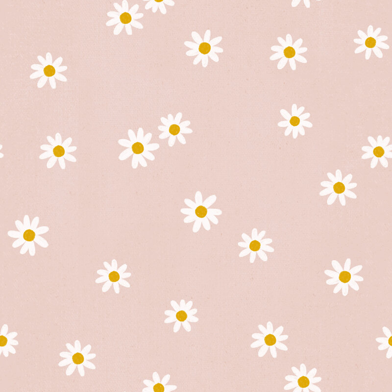 Daisy Pattern by Minna May Design