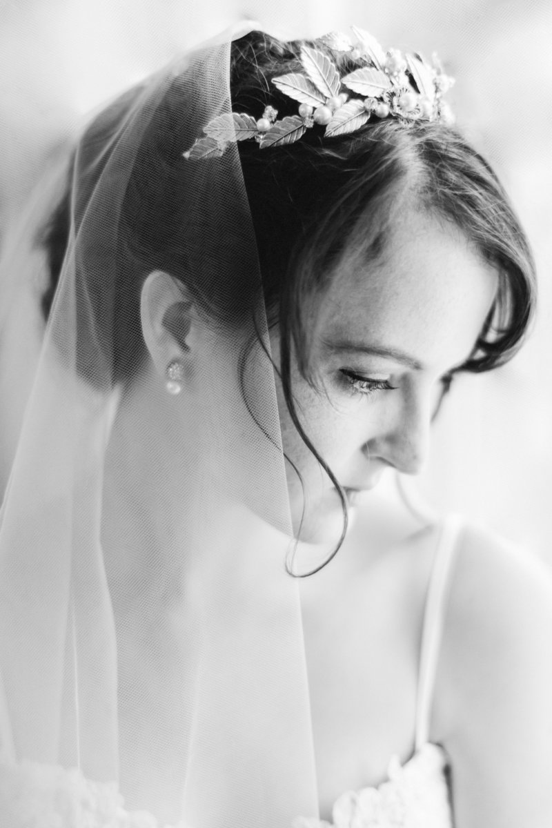 ER Wedding -116_BW