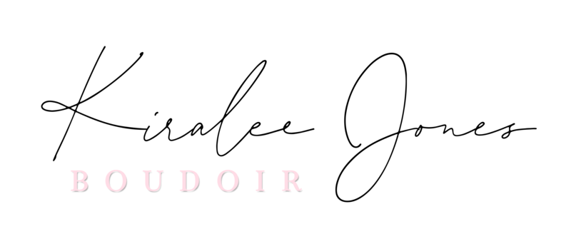 new boudoir logo - light pinkt