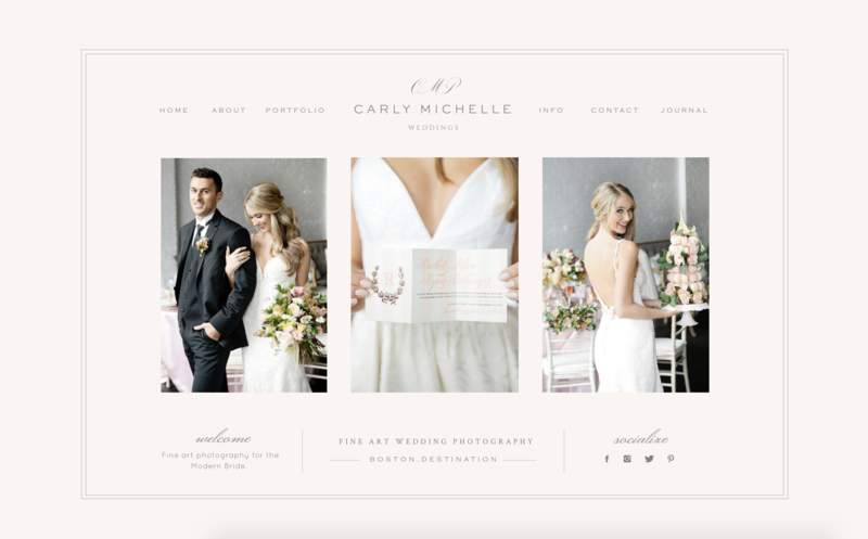 Tonic Site Shop Lookbook - Carley Michelle Photography
