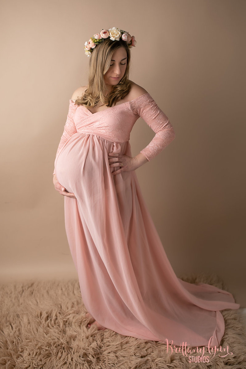 maternity gowns-10