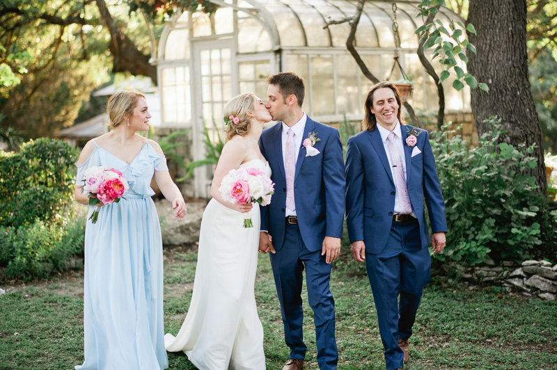 Katelyn & Logan - Wedding Sneak Peek - Kindred Oaks - April Mae Creative - Austin Wedding Photographer-9