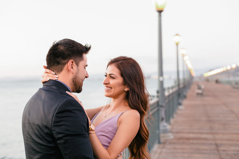 Alisa Duenas Photography-San Francisco-Engagement Photography
