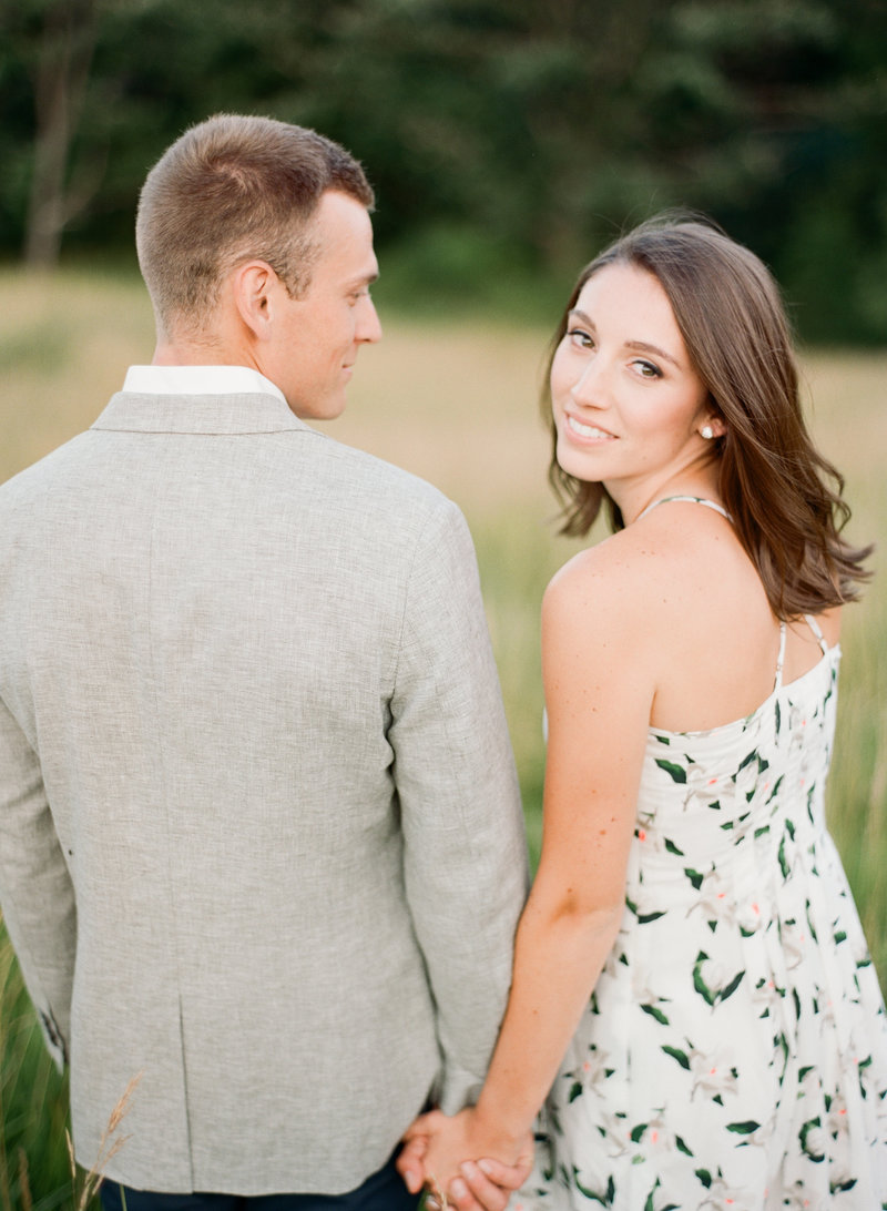 Allison + Travis | the Engagement -61