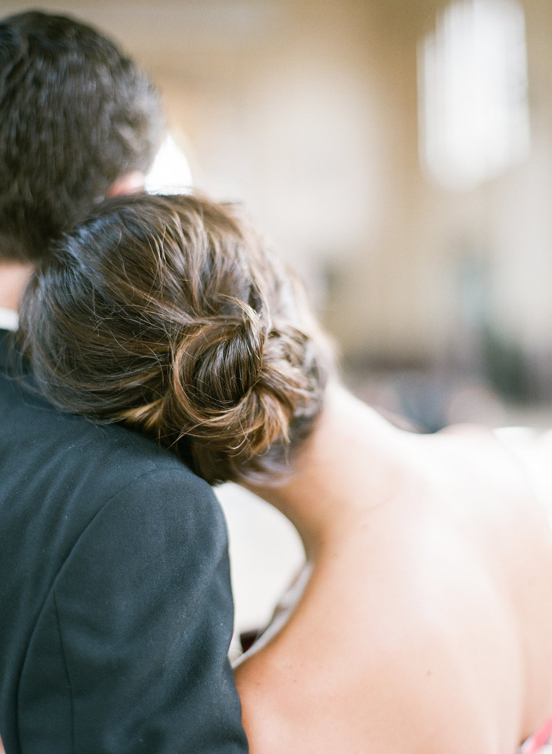 Alli & Michael | The Engagement -30