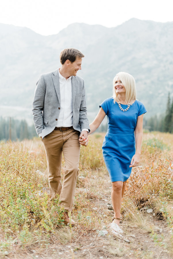 Outdoor landscape family Lexi Marie Photography Utah