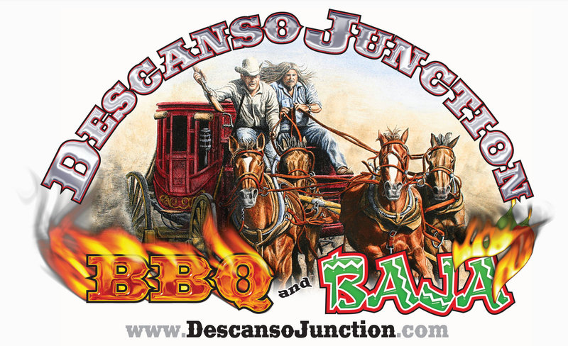 Descanso Junction logo8