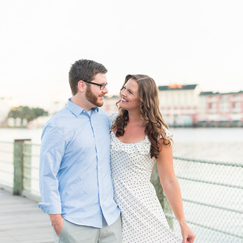 Disney Engagement Photographer, Disney Engagement Photography, Disney Couples Photography