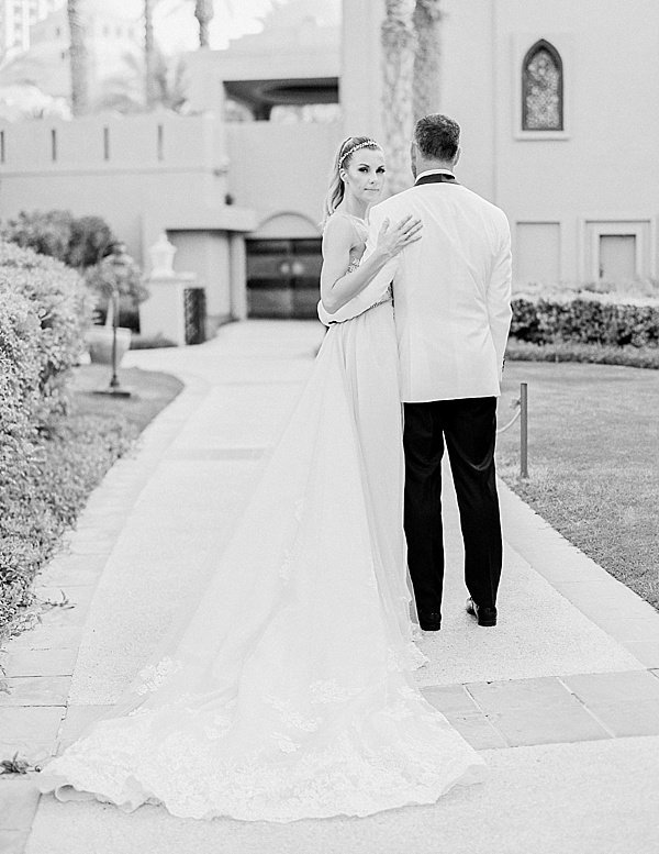 Film photography Dubai Wedding