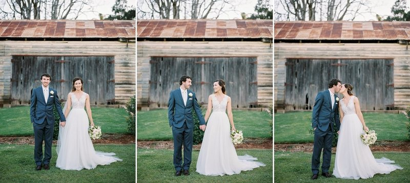 Steph and Byrce at Gabbinbar Homestead by Casey Jane Photography 65