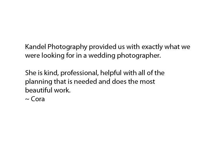 Kris Kandel Fargo Photographer Client Raves (5)