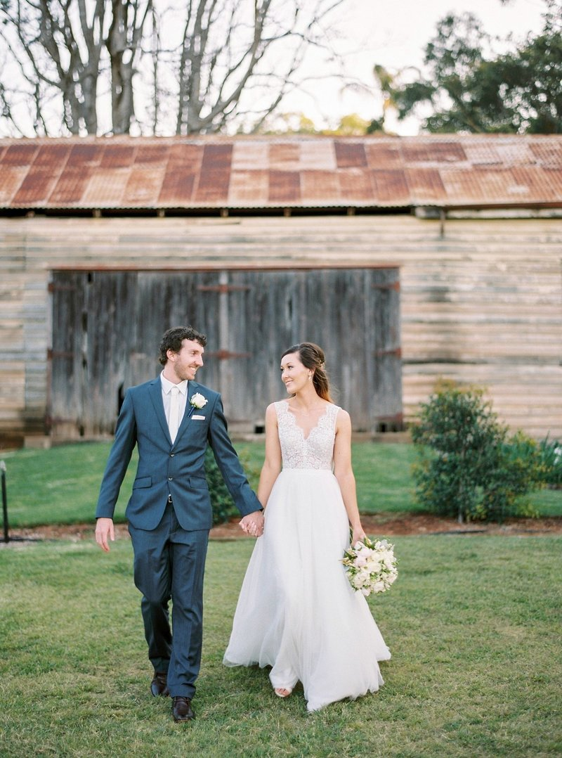 Steph and Byrce at Gabbinbar Homestead by Casey Jane Photography 66