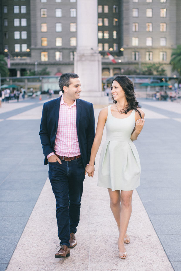 union-square-engagement-photos