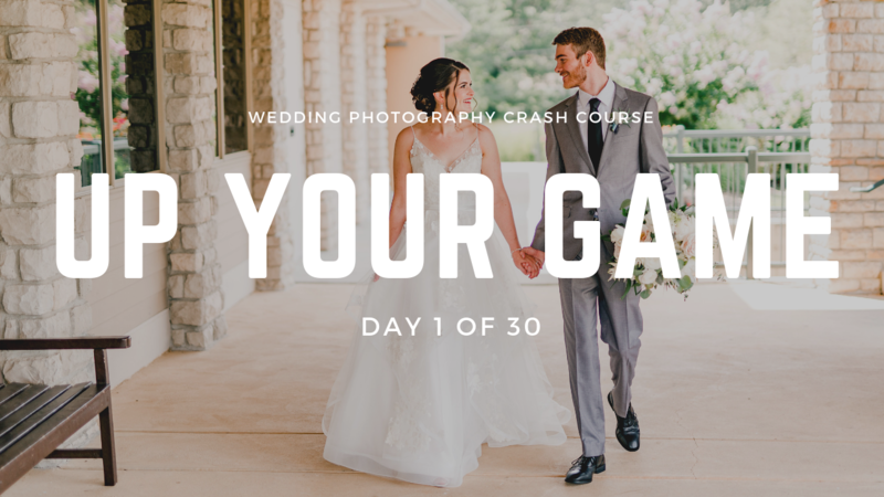 Wedding Photography - 10 Tips To Instantly Become A Better Wedding Photographer