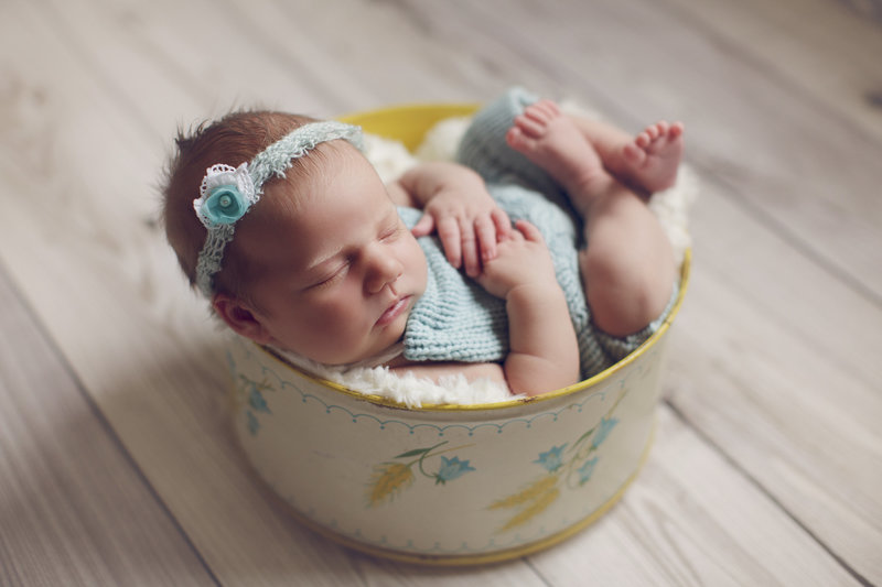 ventura county newborn photographer