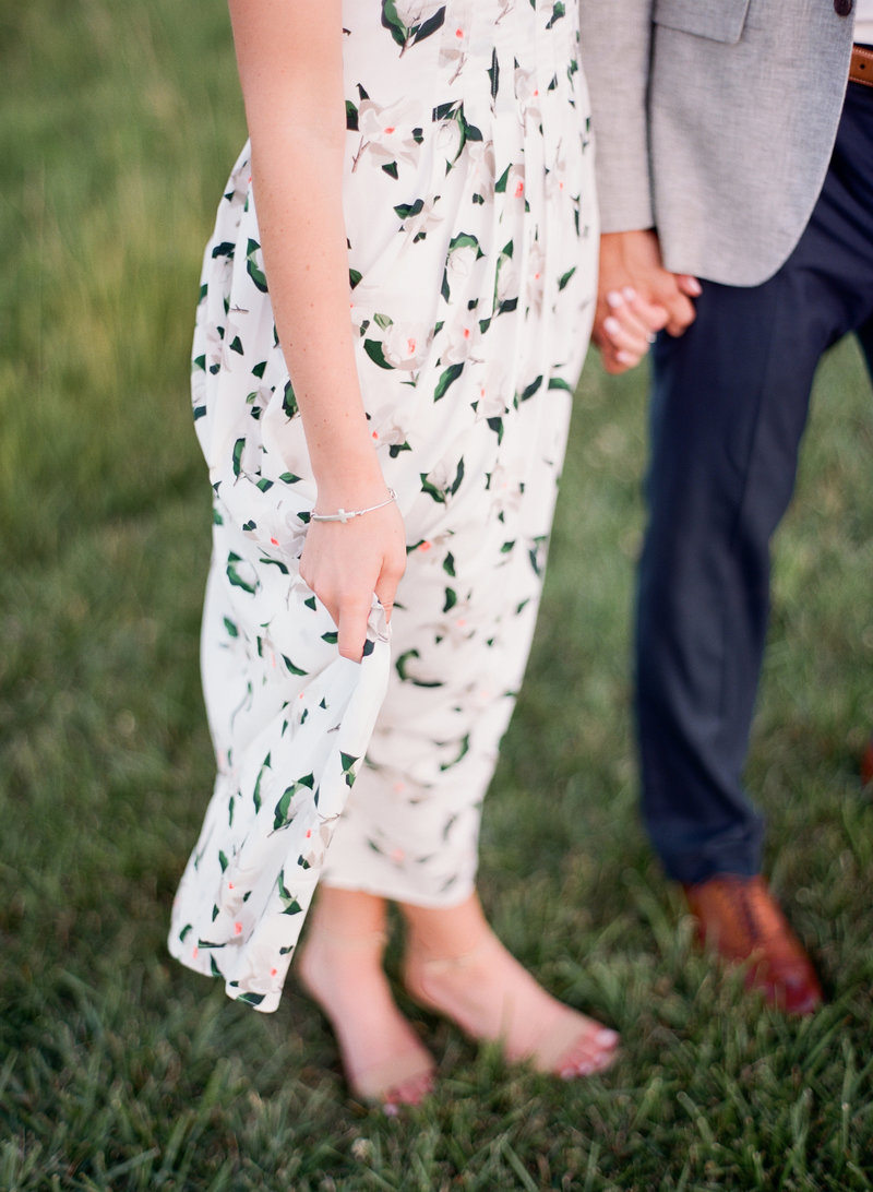 Allison + Travis | the Engagement -66